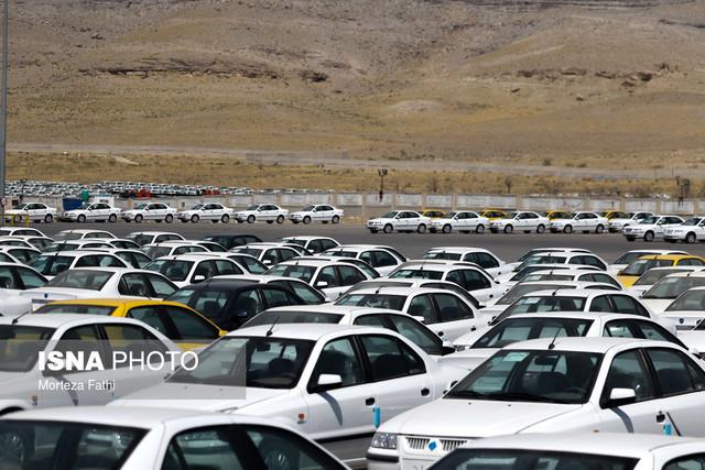 سایهروشنهای افزایش ۳۰ تا ۱۴۵ درصدی قیمت خودرو
