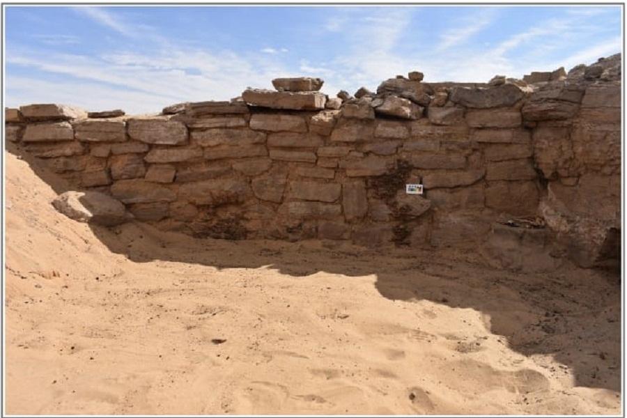 گورهای جدیدی از دوران فراعنه در مصر کشف شد