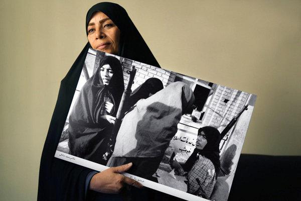 روایت قصههایی تازه از جنگ