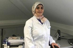 روایت تکان دهنده از 500 عمل جراحی توسط نابغه 28 ساله محجبه ایرانی