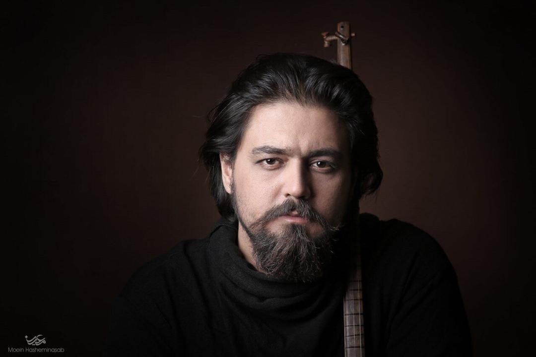 پوریا اخواص از جشنواره موسیقی فجر انصراف داد