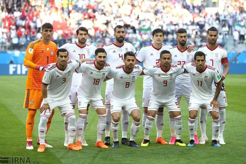 کی روش: نشان خواهیم داد که ما ایران هستیم