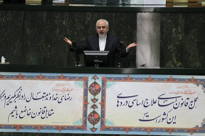 ایران در برجام آمریکا را در موضع بغرنجی قرار داده است