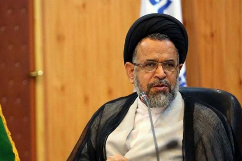 وزارت اطلاعات کارنامه درخشانی در چهار دهه انقلاب دارد