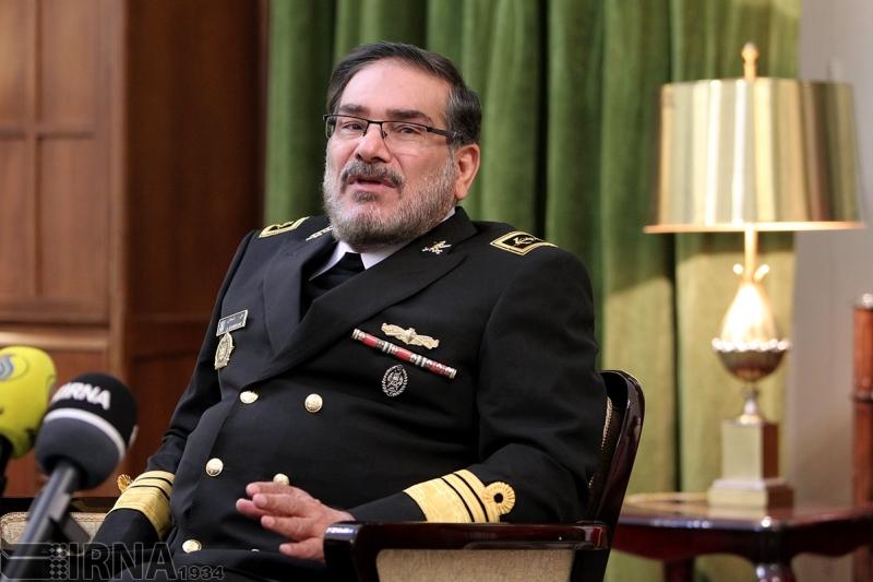 ایران بر اساس دکترین دفاعی خود اراده ای برای ارتقاء برد موشکها ندارد