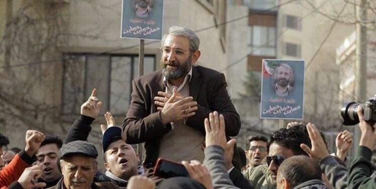 «مرّ قانون» در دارآباد پیگیری میشود/ جدیدترین تصاویر از سریال «محمدحسین لطیفی»