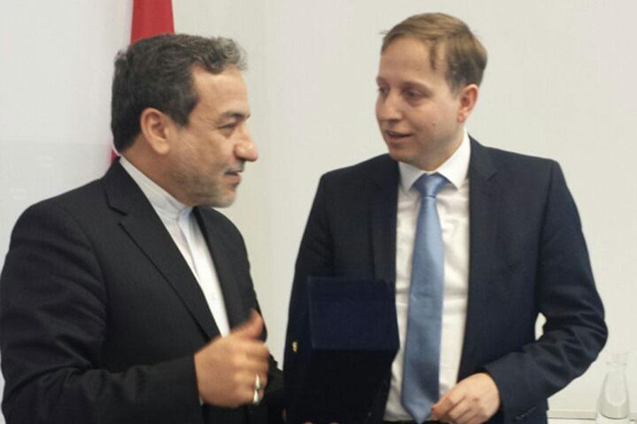 اتریش بر گسترش همکاریهای اقتصادی با ایران تأکید کرد