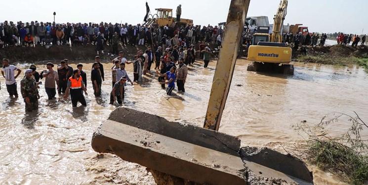 116 شهر و روستا گرفتار سیل و کولاک/ امدادرسانی به بیش از ۷ هزار حادثهدیده
