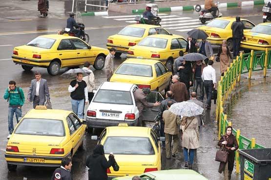 ارائه لایحه حمایتی شهرداری تبریز از رانندگان تاکسی به شورای شهر
