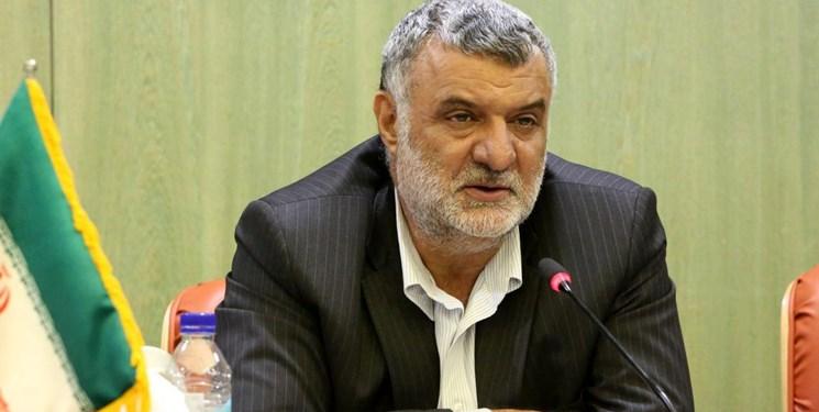 وزیر جهاد کشاورزی سومین کارت زرد خود را از مجلس دهم گرفت