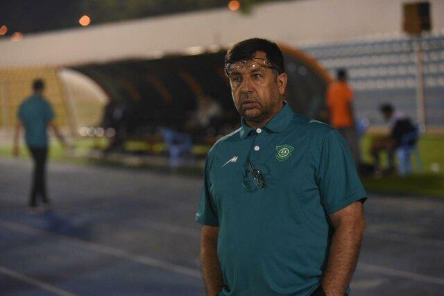 خطیبی: مالکیت زنوزی در دو باشگاه لیگ برتری مشکلی ندارد