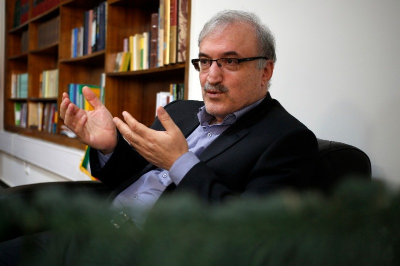 حمایت قاطع اعضای فراکسیون امید مجلس از وزیر پیشنهادی بهداشت