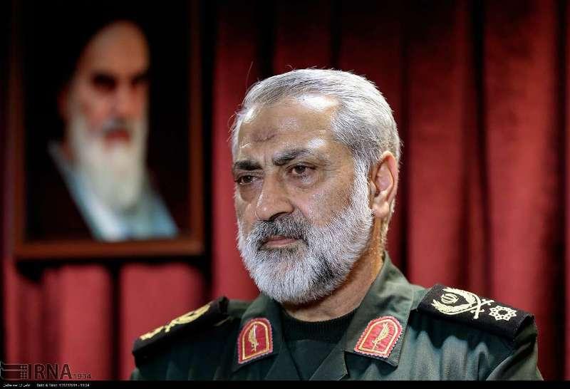 پیام جمهوری اسلامی ایران صلح و دوستی است