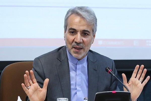 عیدی یکمیلیون تومانی کارمندان با حقوق بهمن واریز میشود