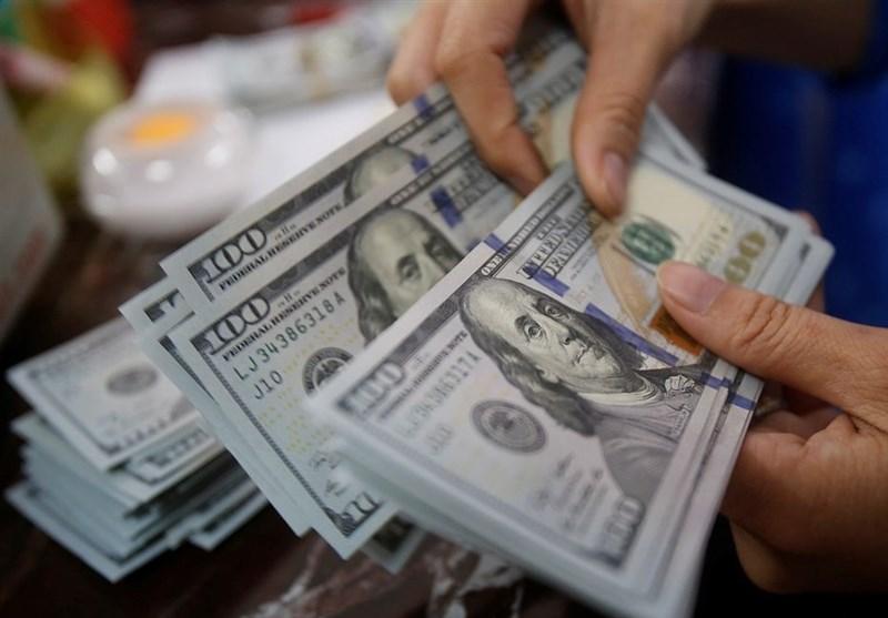 قیمت ارز در صرافی ملی امروز ۹۷/۱۱/۱۵|دلار ۱۱۴۵۰ تومان شد