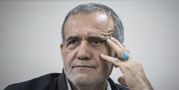 شورای سیاستگذاری ائمه جمعه لغو سخنرانی لاریجانی را پیگری کند