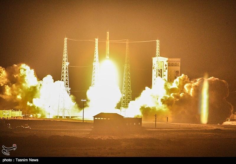 """ایران چگونه معادلات """"فناوری فضایی"""" جهان را تغییر داد/ ارسال محموله انسانی تا پنج سال آینده"""