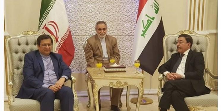 توافق در مورد جزئیات مکانیزم پرداخت بدهیهای عراق به ایران