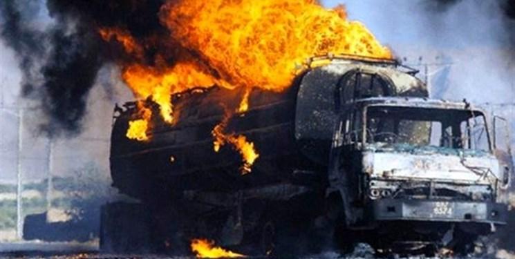 شهادت سرباز ناجا در پی تیراندازی افراد ناشناس در خرمآباد + جزئیات