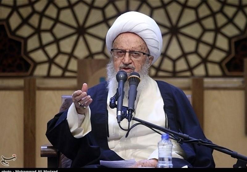 """شرکت در راهپیمایی ۲۲ بهمن وظیفه """"الهی، اجتماعی و وجدانی"""" است"""