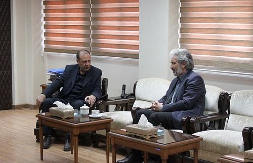 رئیس دانشگاه تبریز خواستار استفاده از ظرفیت اتحادیه دانشگاههای قفقاز شد