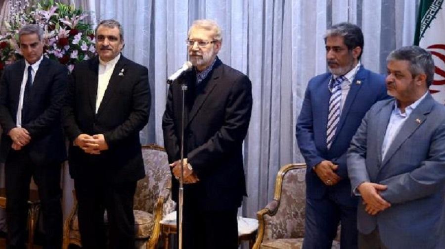 آمریکا عنصر مزاحم در روابط ایران و ژاپن است