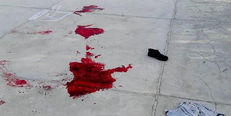 شهادت یکی از مجروحان حادثه تروریستی نیکشهر