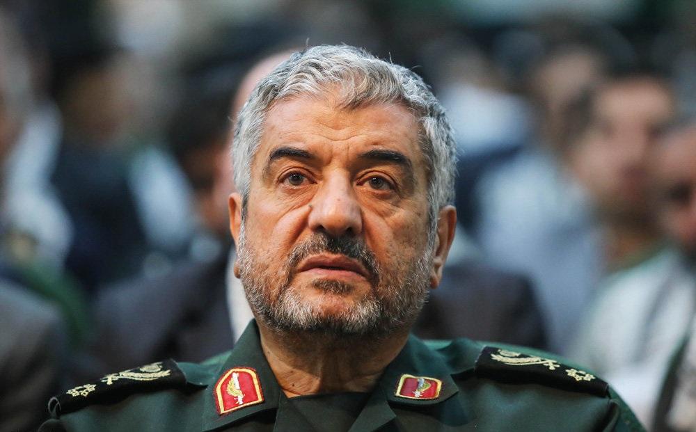 رئیس شورای عالی امنیت ملی دست ما را باز بگذارد