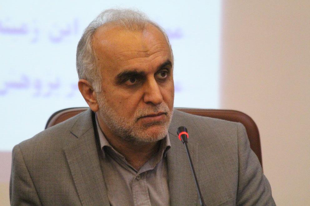 وزیر اقتصاد: مشکلی در تامین کالاهای اساسی نیست