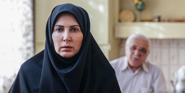 عاشق نقشهای ملودرام هستم/ مردم سریالهای ایرانی را دوست دارند
