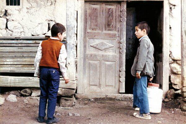 برپایی هفته فرهنگی فرانسه در تبریز با «خانه دوست کجاست؟ »