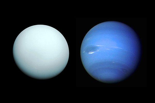 یک قمر جدید در منظومه شمسی کشف شد