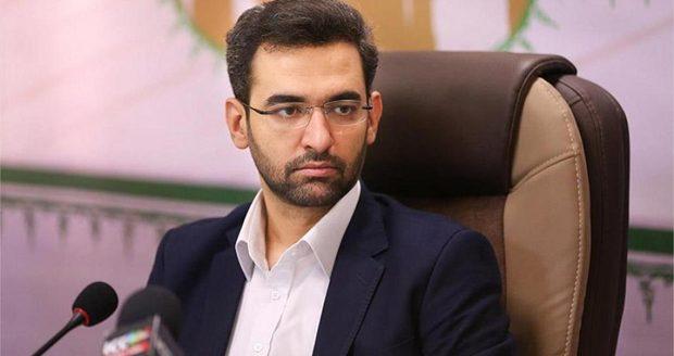 دو هزار نفر از مردم اهواز و دادستان کل کشور از وزیر ارتباطات شکایت کردند