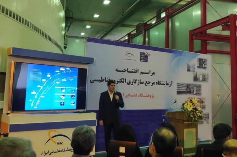 ماهوارههای 'ظفر' و'پارس1' سال آینده پرتاب میشوند
