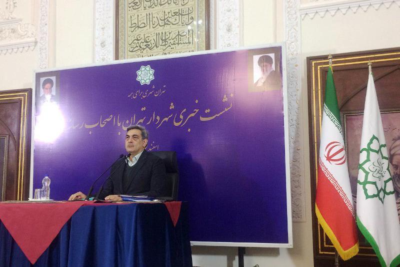 وزارت اطلاعات پیامک های توهین آمیز به نمایندگان را پیگیری کند