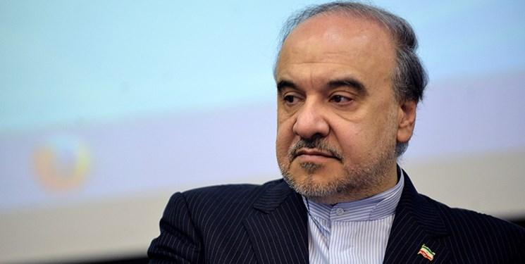 تاج بازنشسته نیست/ دولت موافق واگذاری سرخابیها بر اساس روال مجلس نیست