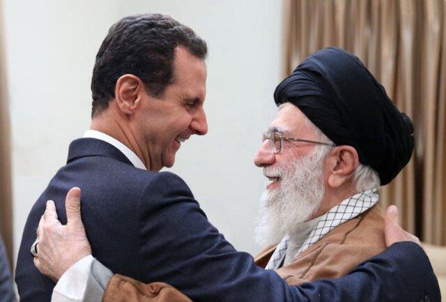 جمهوری اسلامی ایران همچون گذشته در کنار ملت سوریه خواهد بود