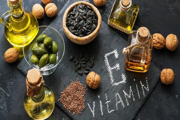 دانستنیهایی از جنس ویتامین E
