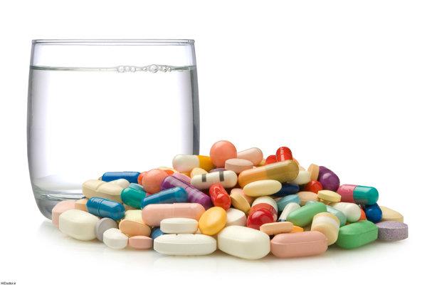 مکمل های غذایی بر کاهش علائم شیزوفرنی تاثیر دارند
