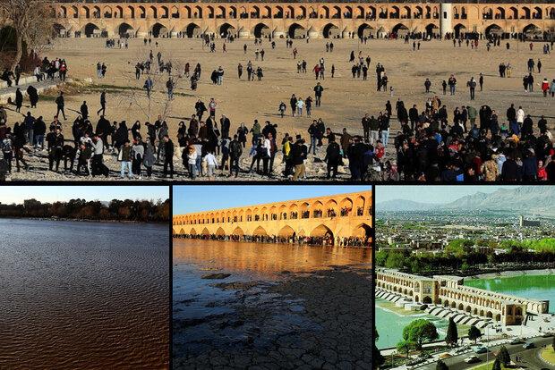 قلب گردشگری اصفهان نیازمند احیاء/ محور زایندهرود ثبت جهانی شود