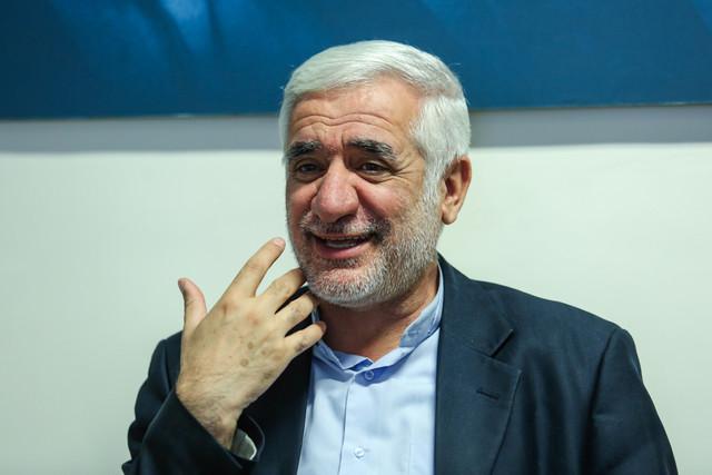 حضور «اسد» در تهران خط بطلانی بر تبلیغات مزدوران داخلی و خارجی کشید