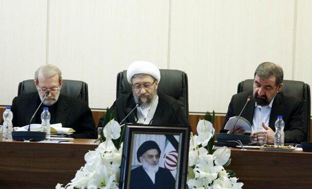 برگزاری جلسه مجمع تشخیص مصلحت نظام برای بررسی «پالرمو»