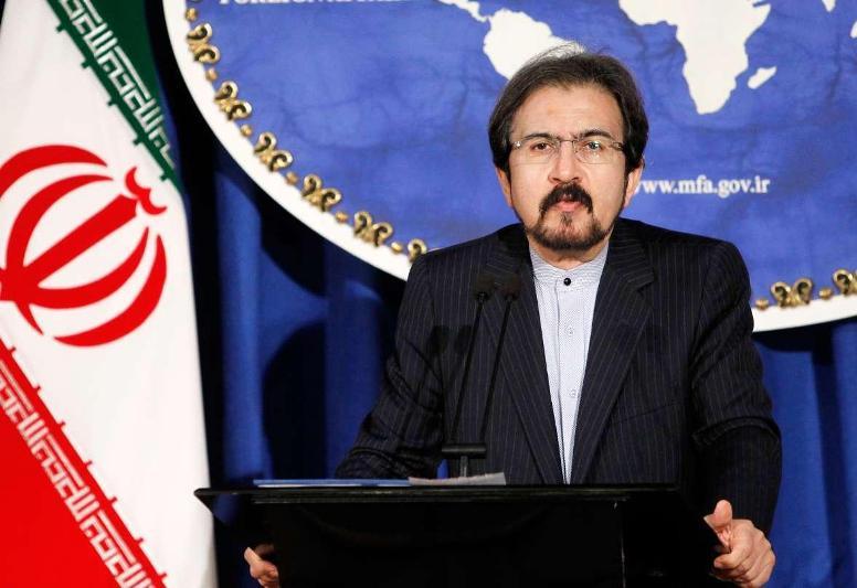 قاسمی: امنیت اروپایی ها مرهون تلاش های ایران است