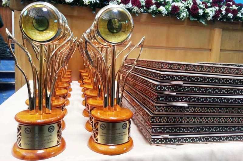 برگزیدگان سیودومین جشنواره بینالمللی خوارزمی معرفی شدند
