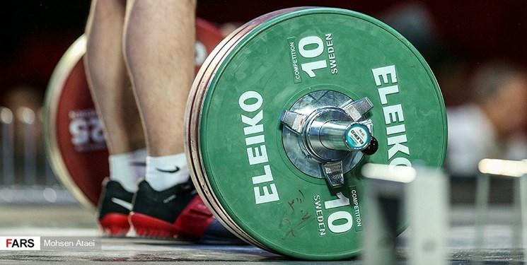 ترکیب اولیه تیم ملی وزنهبرداری مشخص شد/ حضور رستمی و علیحسینی