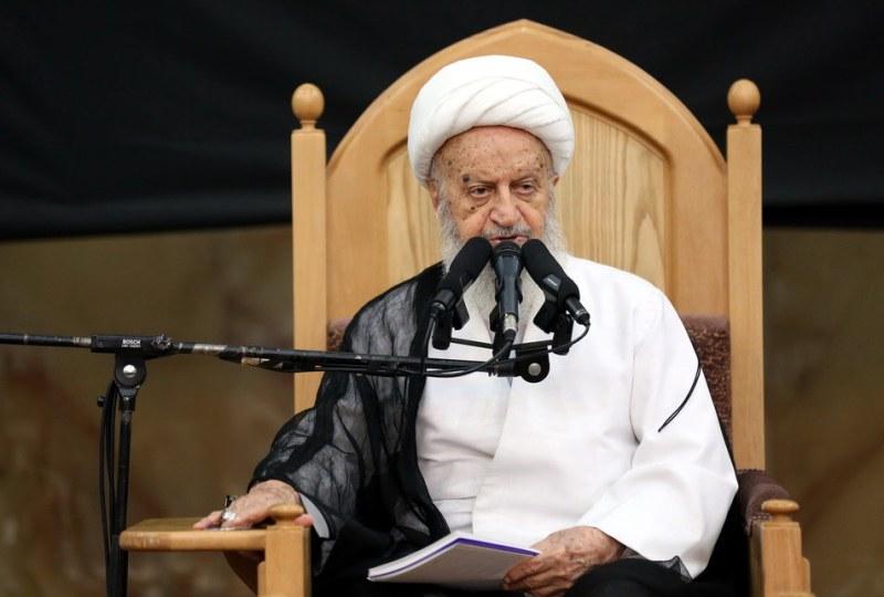 توهین به شورای عالی حوزه اهانت به مراجع و رهبری است