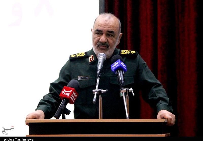 قدرت دفاعی ایران روندی پرشتاب اما توقفناپذیر دارد