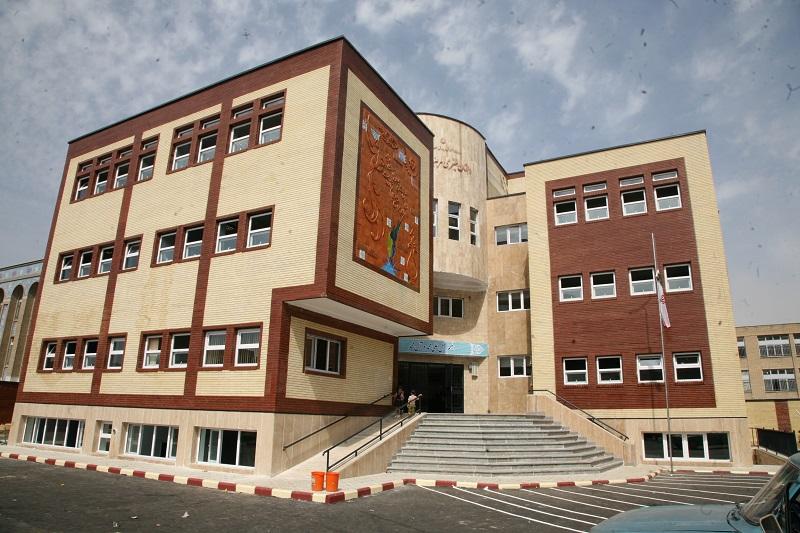 افزایش 5.5 برابری بودجه نوسازی مدارس در سال 98