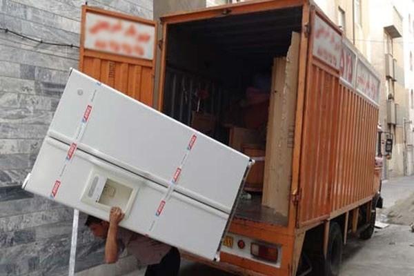 حمل اثاثیه در نوروز بدون مجوز ممنوع است