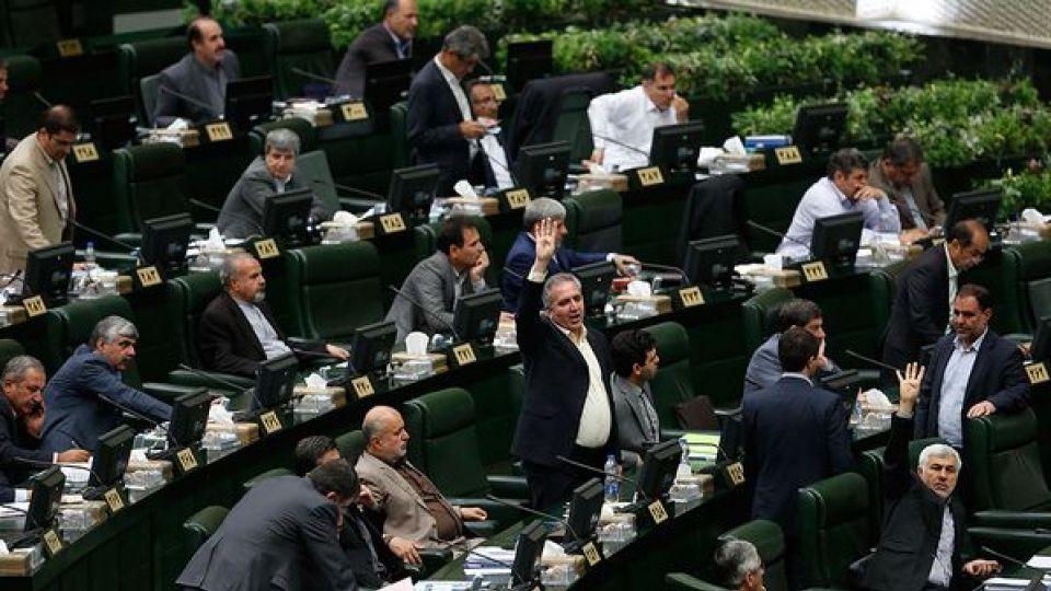 رفع ایرادات شورای نگهبان به لایحه بودجه